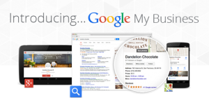 Local Marketing - Google My Business